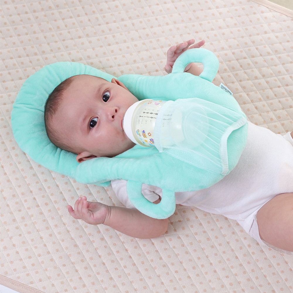 Multifunctional Nursing Pillow Breastfeeding Baby Sitting Learning Pillow