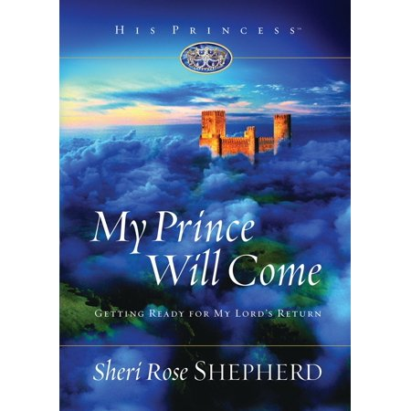 My Prince Will Come : Getting Ready for My Lord's (Bless The Lord O My Soul Chords)