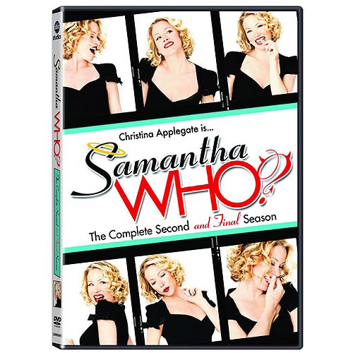 Samantha Who?: The Complete Second Season (Widescreen)