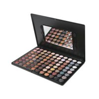 LWS LA Wholesale Store  Beauty Treats Warm Eye Shadow Palette - 88 Warm Professional Palette