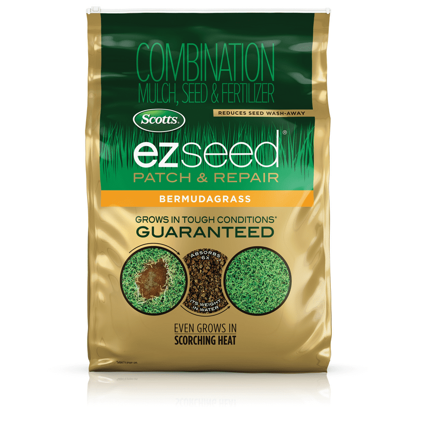 EZ Seed Patch and Repair Bermudagrass 20 lb.