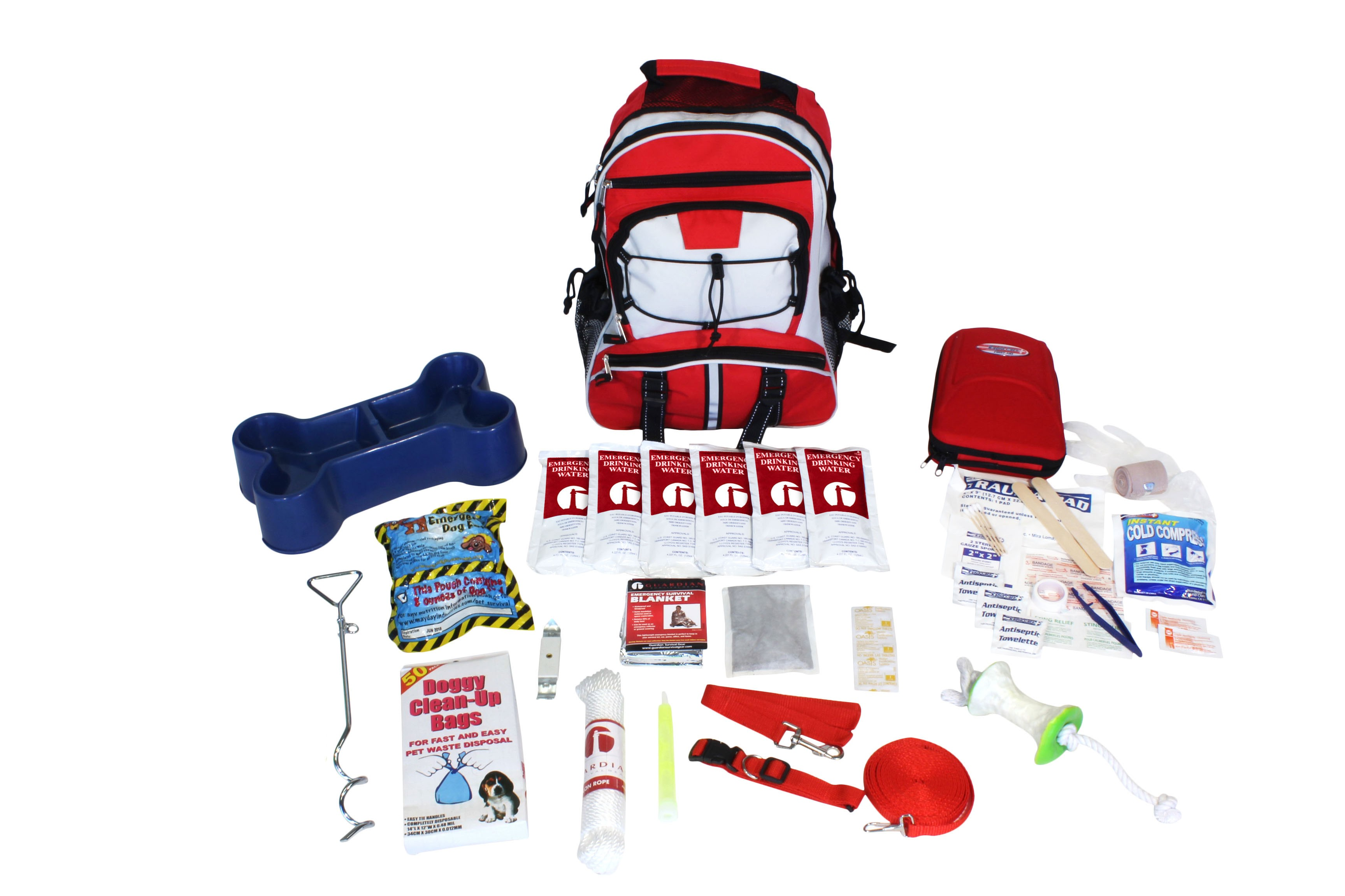 Guardian Dog Survival Kit by Guardian Dog