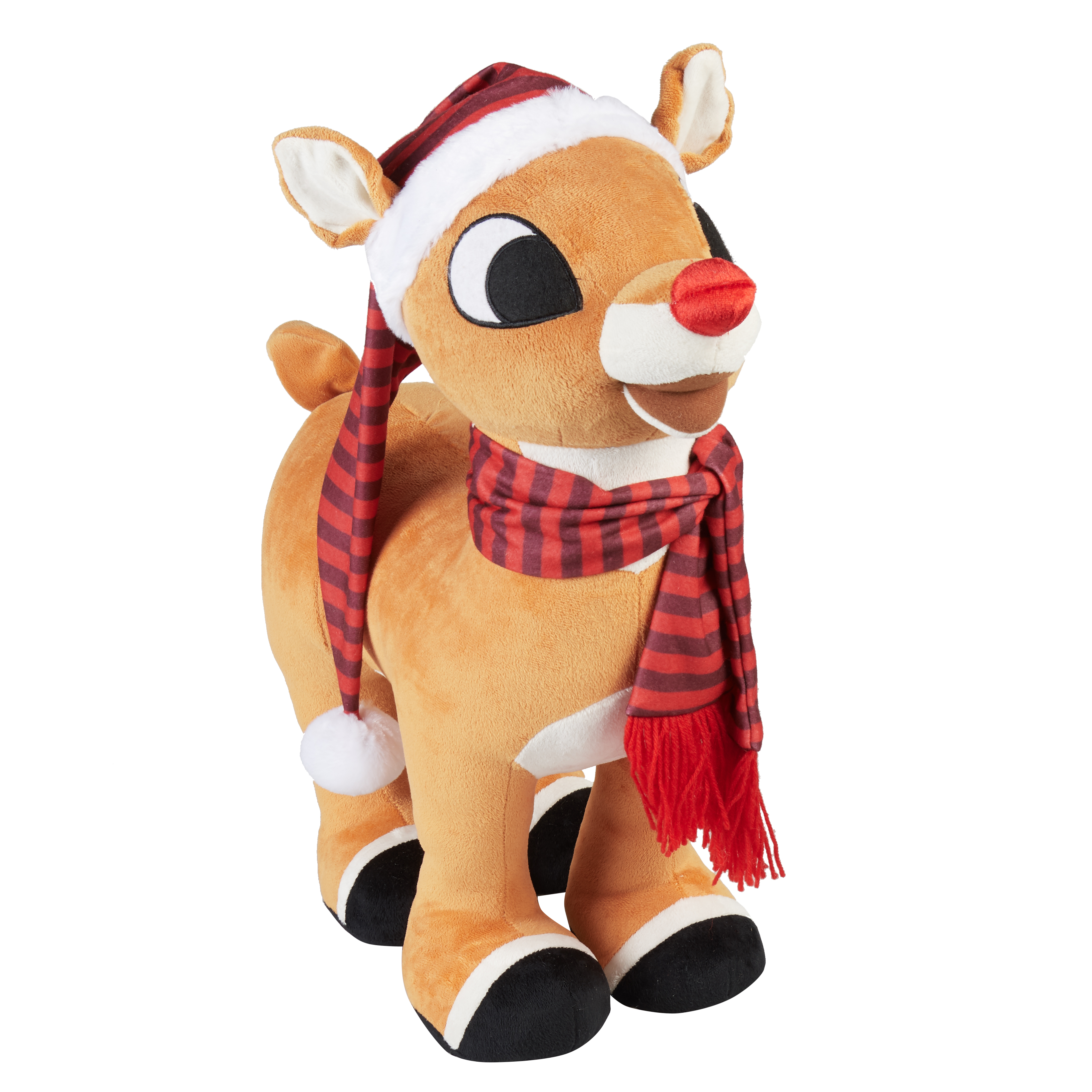 Holiday Time Rudolph Porch Greeter