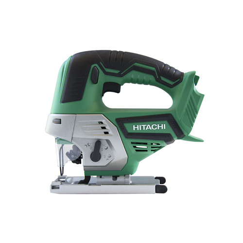Hitachi CJ18DGLP4 18V Cordless Lithium-Ion Jig Saw (Bare Tool) by Hitachi