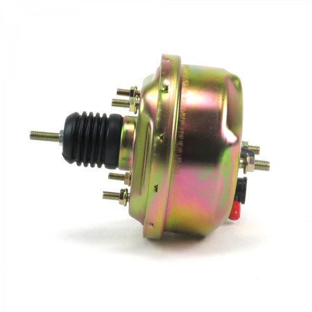 Helix Suspension Brakes and Steering HEXBB1 Power Brake Booster