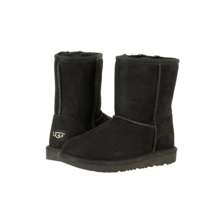 UGG pure Classic II Fur Boots (Big Kid Uggs On Sale)