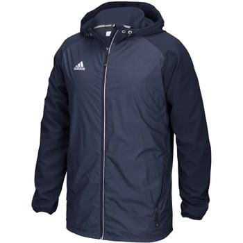 Adidas Mens Modern Varsity Woven Jacket