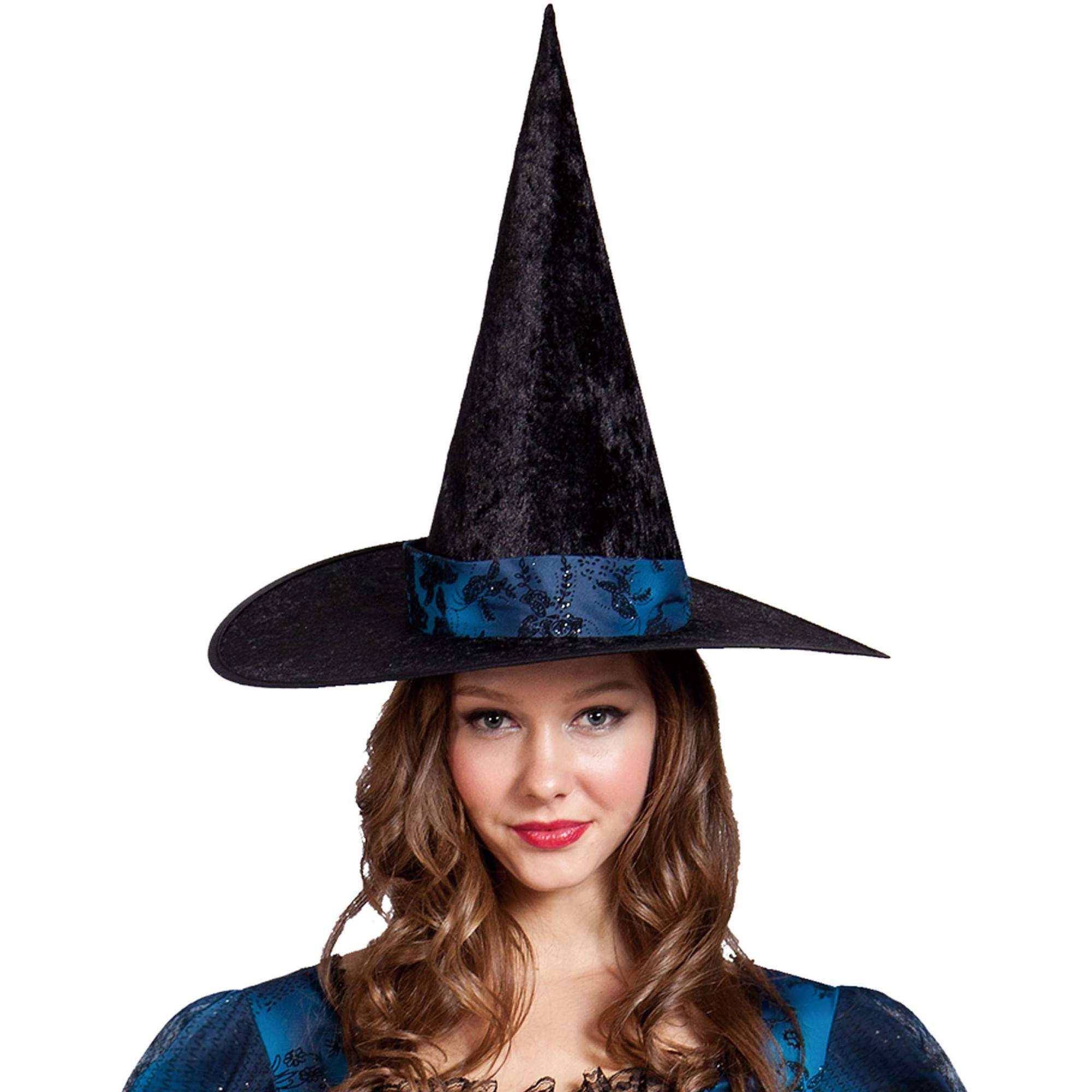 Gothic Witch Adult Halloween Dress Up / Role Play Costume ...