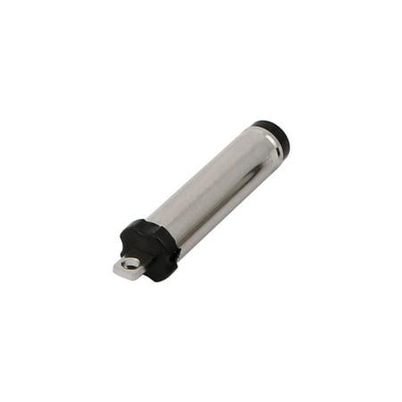 Unique Bargains 20 Pcs 4017TV205M05 4.0mm x 1.7mm DC Power Jack Adapter Male Barrel Connector - image 2 de 4