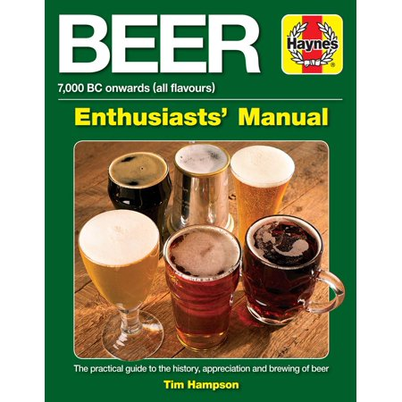 Rottefella Nnn Bc Manual - Beer Enthusiasts' Manual : 7,000 BC onwards (all flavours).  The practical guide to the history, appreciation and brewing of beer