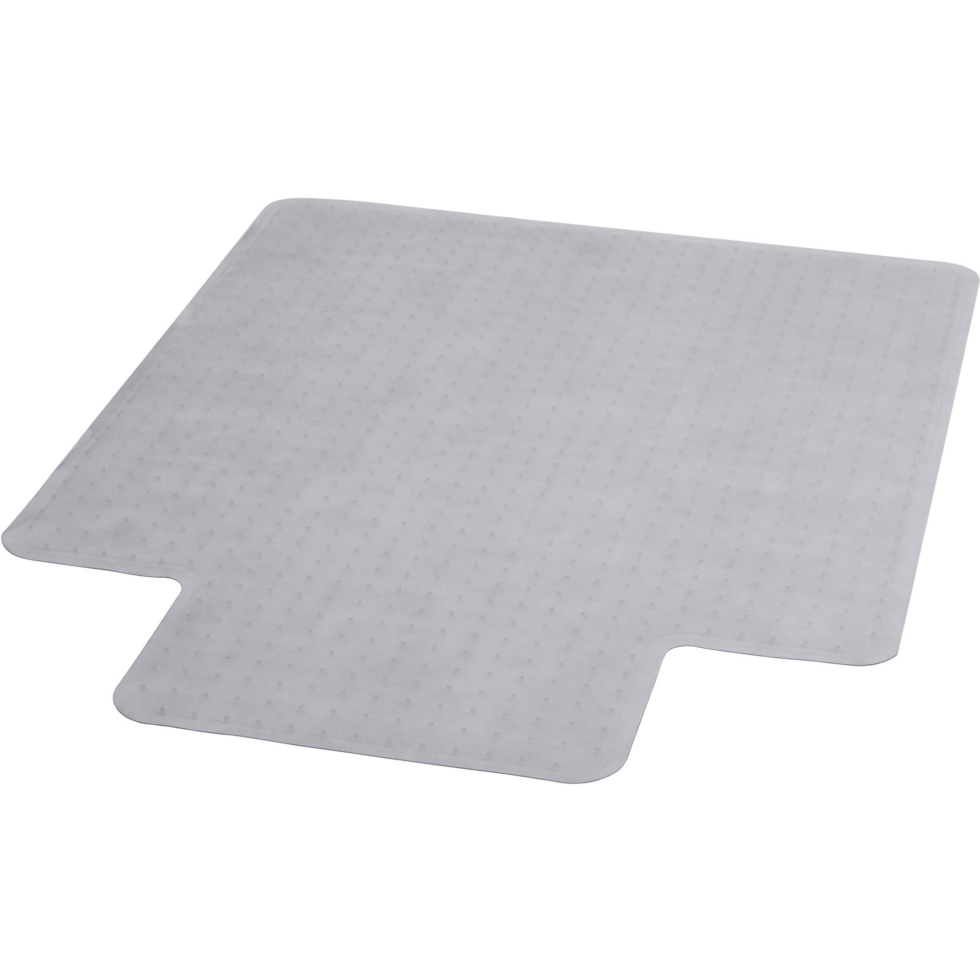 Flash Furniture 36 x 48 Carpet Chair Mat with Lip Walmart