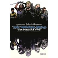 The Walking Dead Compendium (Volume 2) (Issues #49-96) (Paperback)