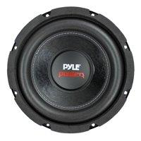 """PYLE PLPW8D 8"""" 800W Car Audio Subwoofer Sub Power Woofer DVC 4 Ohm Black"""