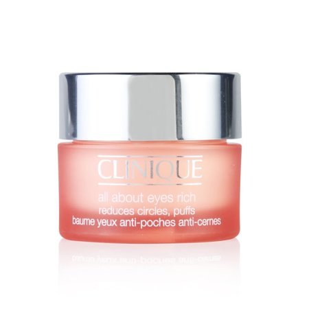 Clinique All About Eyes Rich, 0.5 Oz