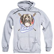 Sandlot The Beast Mens Pullover Hoodie