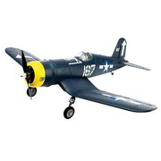 Hobbyzone F4U Corsair S BNF with SAFE Multi-Colored