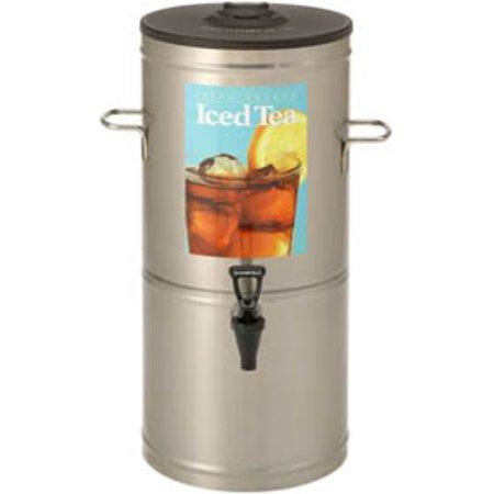 5 Gallon Tea Dispenser, Compares to Bloomfield 8802, Bunn TDS-5, Wilbur Curtis TC-5H