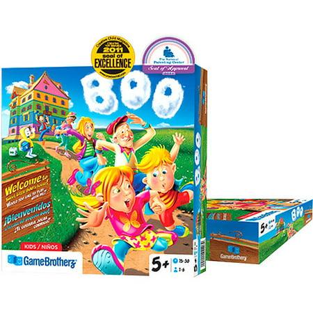 GameBrotherz BOO](The Halloween Boo Game)
