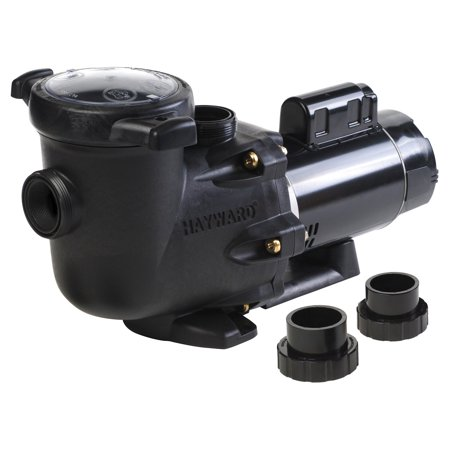 Hayward SP3210EE 1HP 115/208-230V Single-Speed Tristar Full-Rated Pool