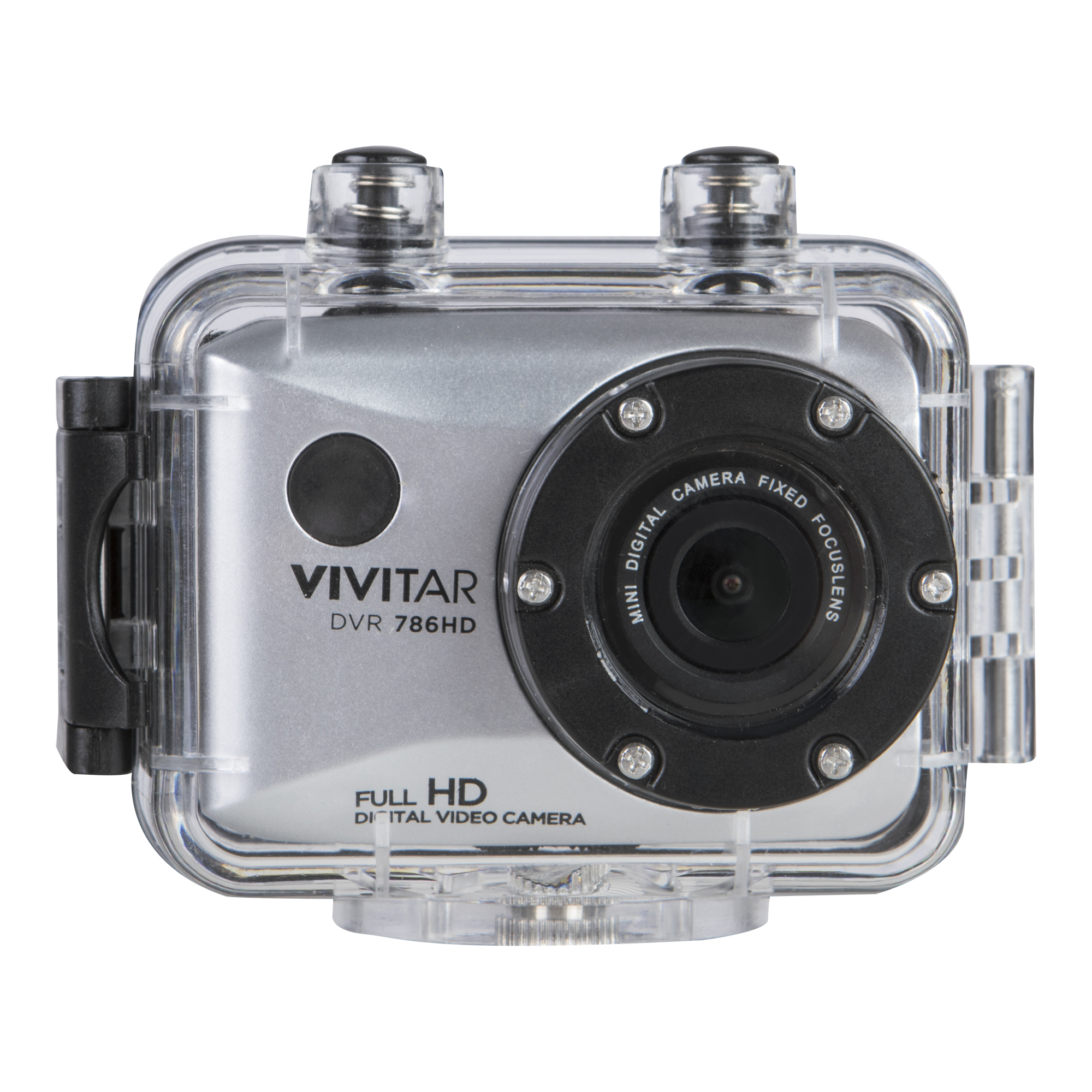 Camera Vivitar Action Cam vivitar full hd action camera walmart com