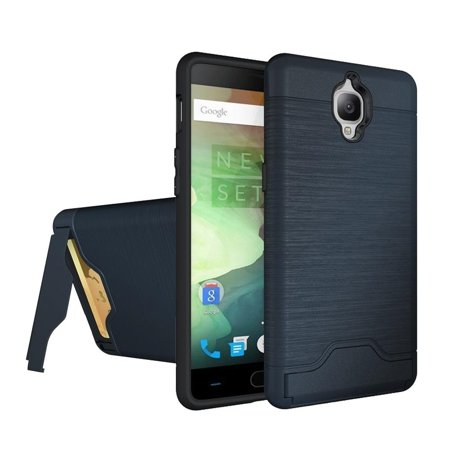 the latest ca4e4 1d1d3 OnePlus 3T Case, Dual Layer Rugged Shockproof Cover Heavy Duty ...