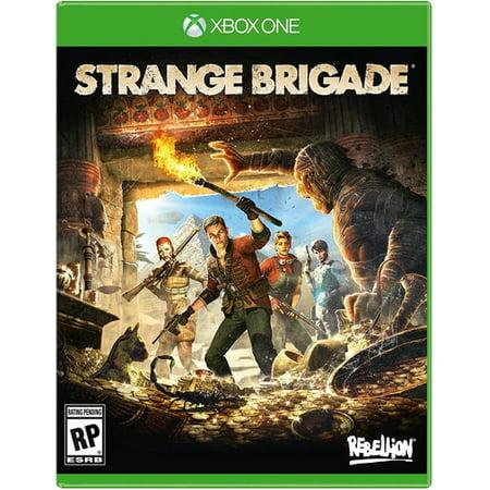 Strange Brigade for Xbox One