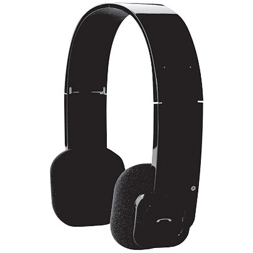 Audiovox BT-HP1 Wireless Bluetooth Headphones