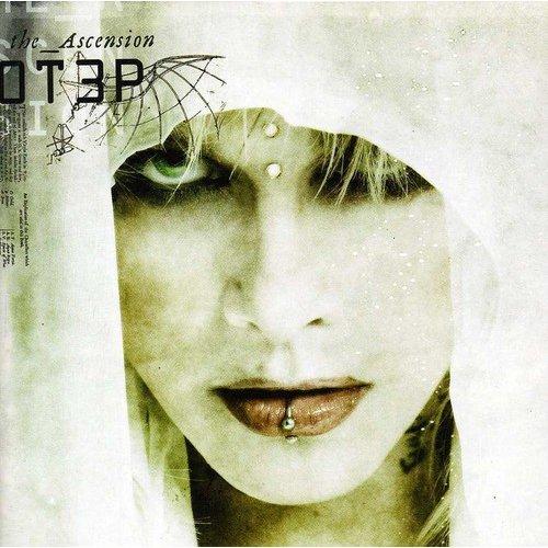 Otep - Ascension [CD]
