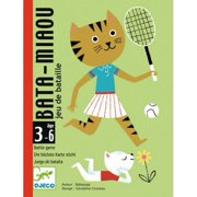 Djeco : Bata-miaou (French game)