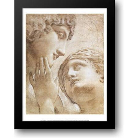 FrameToWall - To Go Beyond 16x20 Framed Art Print by Franklin,