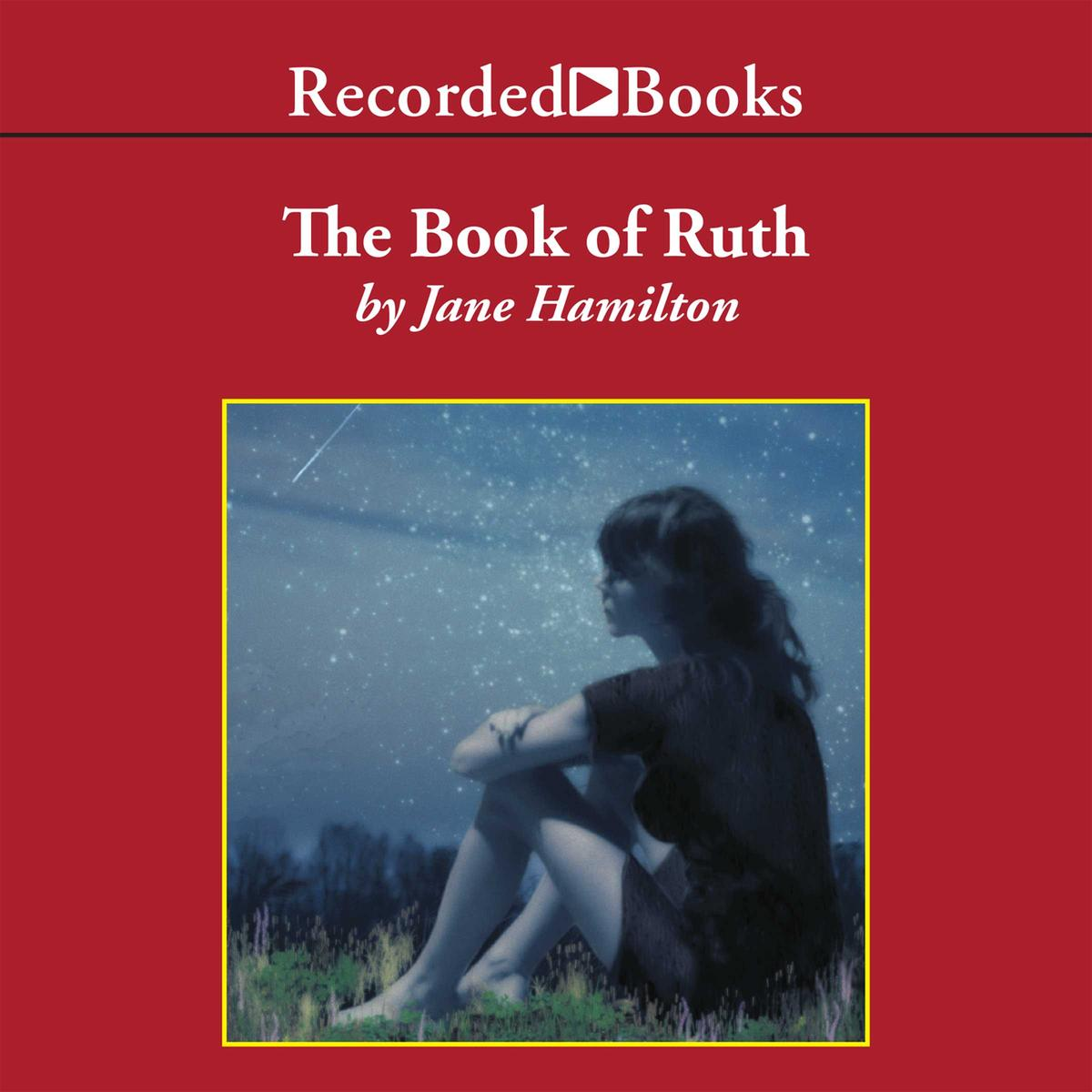 The Book of Ruth - Audiobook