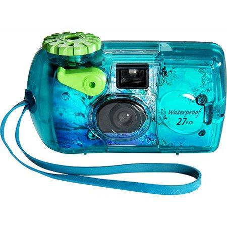 Fujifilm Quicksnap 800 Waterproof 35mm Disposable Camera - 27 ...