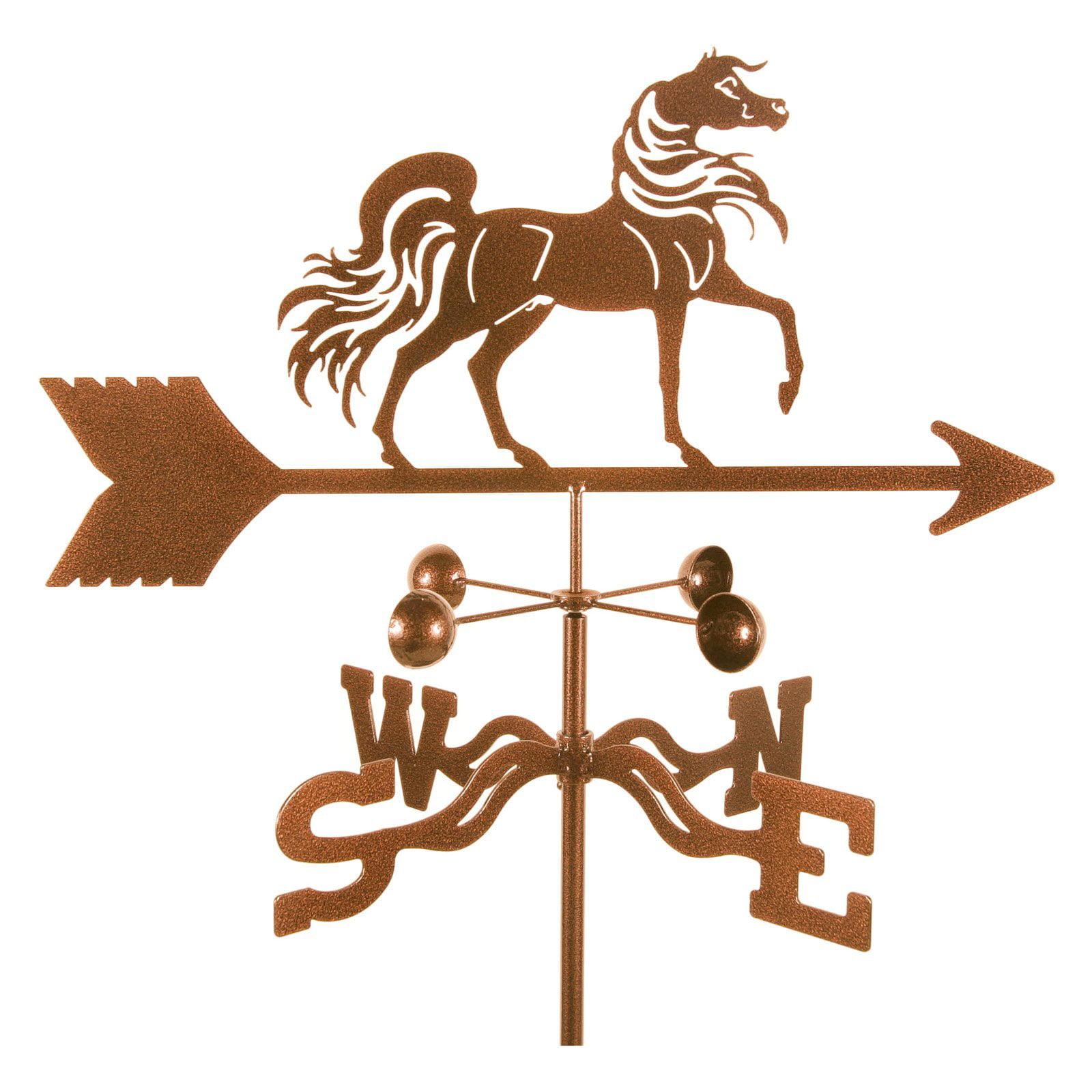EZ Vane Arabian Horse Weathervane by EZ Vane