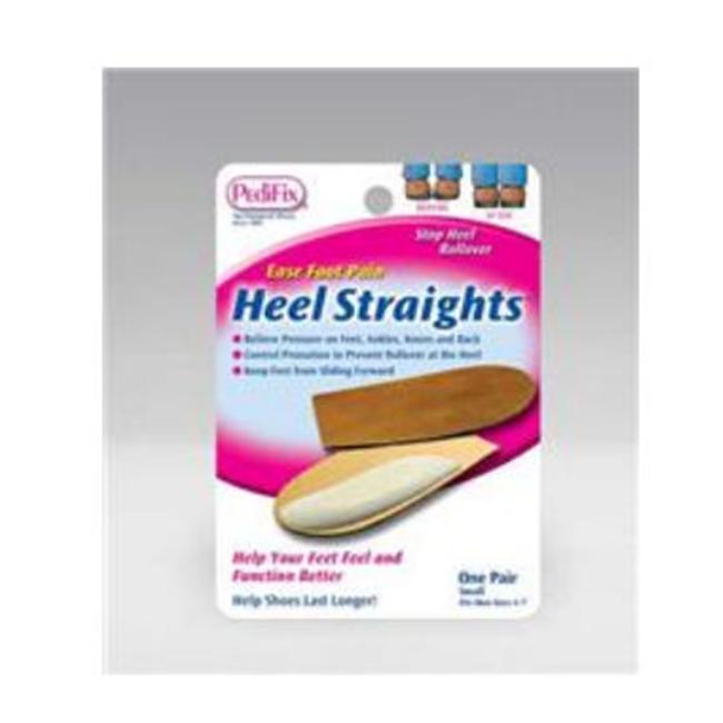 Complete Medical P316M Heel Straights Medium Pair
