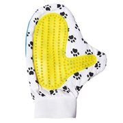 Pet Grooming Glove Brush For Dogs