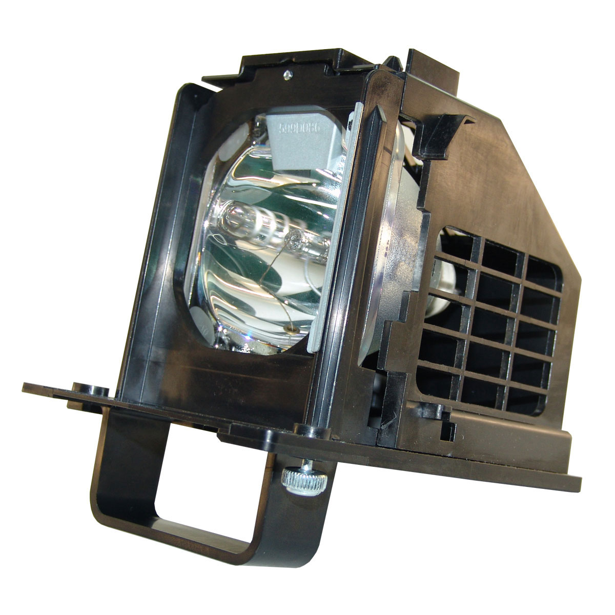 Osram Lamp Housing For Mitsubishi WD73C10 Projection TV B...