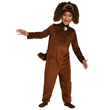 Boys Duke Secret Life of Pets Dog Halloween Costume - Dukes Halloween