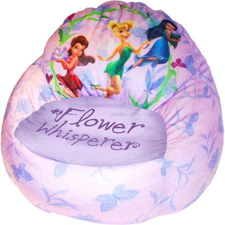 Disney Tinker Bell Fairies Bean Bag