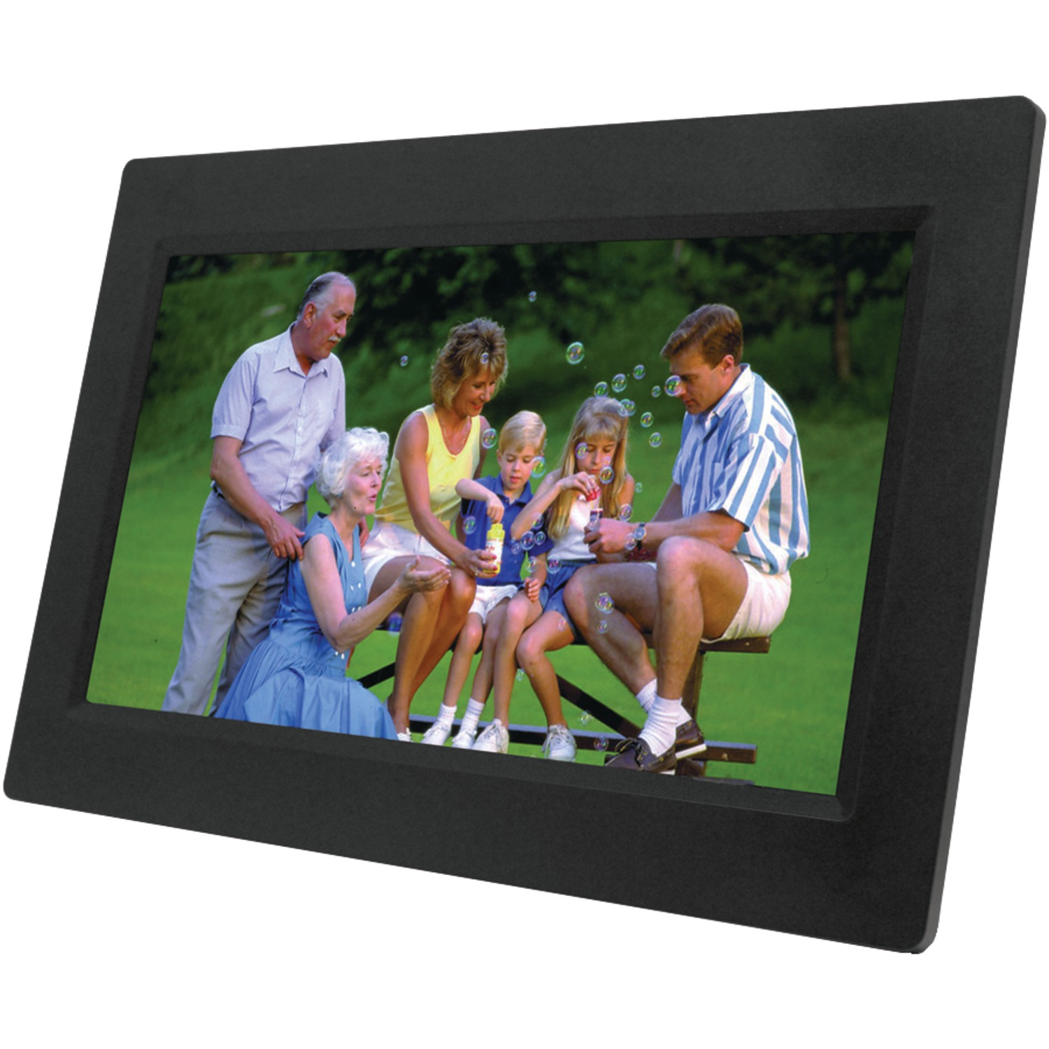 "Naxa NF-1000 TFT/LED Digital Photo Frame (10.1"")"