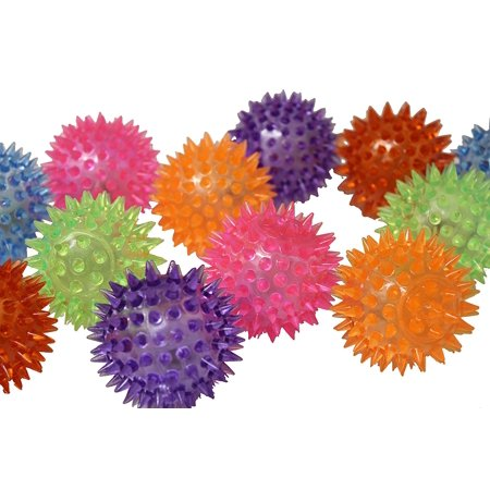 Ball Party Favors - BULK set of 12 - 2.25