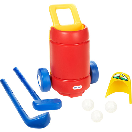 Little Tikes TotSports Easy Hit Golf Set by Little Tikes