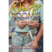 Hot Brits: One Hot Roomie (Series #2) (Paperback)