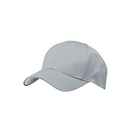Top Headwear Pro Mesh Cap Hook & Loop