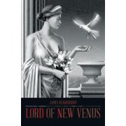 Lord of New Venus - eBook