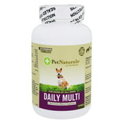 Pet Naturals of Vermont Daily Multi For Dogs of All Sizes 60 Tablet(s)