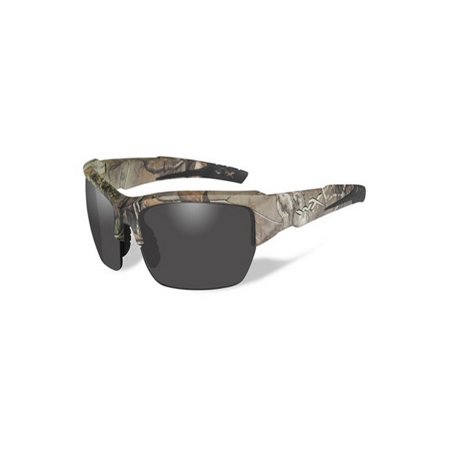 WILEY X VALOR REALTREE XTRA CAMO FRAME SMOKE GREY LENS - Walmart.com 2be0ef3bd6