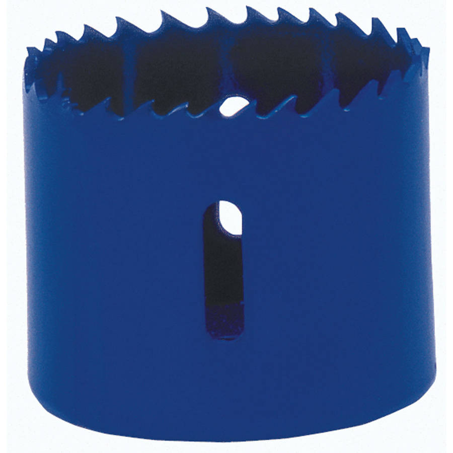 "Bi-Metal 2-1/4"" Hole Saw Blade"