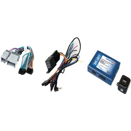 pac rp5 gm11 radiopro5 interface for select gm class ii vehicles pac rp5 gm11 radiopro5 interface for select gm class ii vehicles onstar