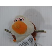 Disney Pixar Mini Tsum Tsum Nigel Finding Nemo Plush 3.5 inch Brown Pelican Bird
