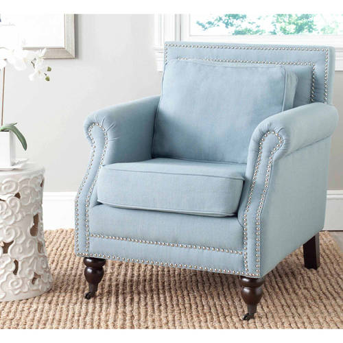 Safavieh Karsen Club Chair, Multiple Colors by Safavieh